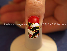 Nail Art Motivo 324