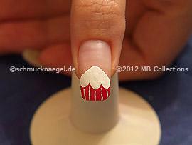 Nail Art Motivo 326