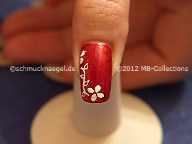 Nail Art Motivo 327