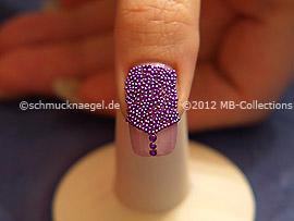 Nail Art Motivo 331
