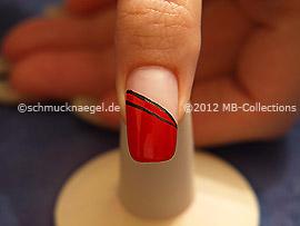 Nail Art Motivo 336