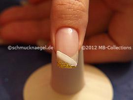 Nail Art Motivo 338