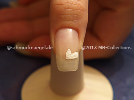 Nail Art Motivo 344