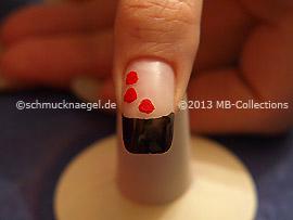 Nail Art Motivo 351