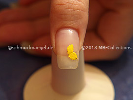 Nail Art Motivo 353