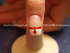 Nail Art Motivo 356