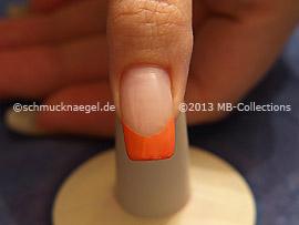 Nail Art Motivo 366