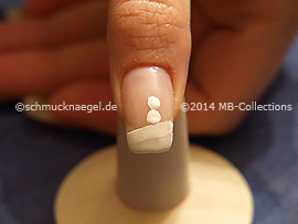 Nail Art Motivo 373