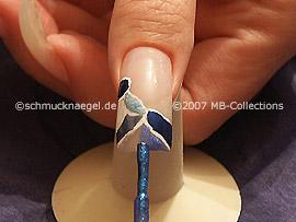 Esmaltes y nail art pens