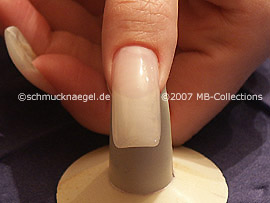 Consejo: Le recomendamos empezar con el dedo pulgar