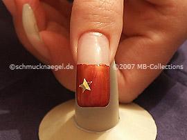 Nail Art Motivo 093