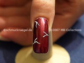 Nail art motif 101