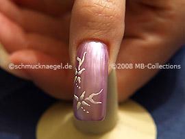 Nail art motif 104