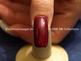 Nail art motif 107