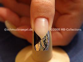 Nail art motif 113