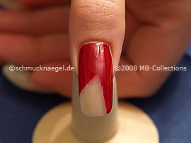 Nail art motif 115