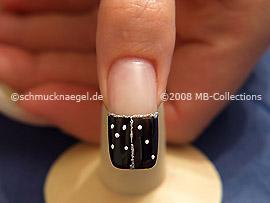 Nail art motif 119