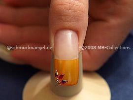 Nail art motif 120