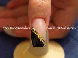 Nail art motif 127