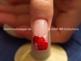 Nail art motif 131