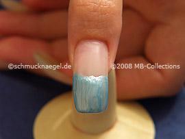 Nail art motif 132