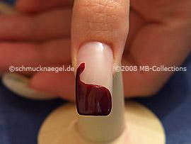 Nail art motif 133