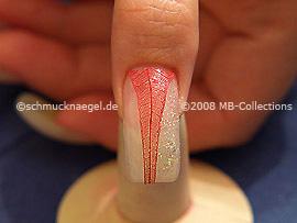Nail art motif 134