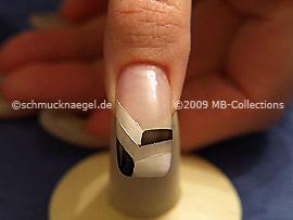 Nail art motif 153
