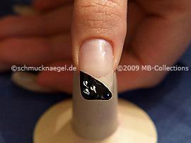 Nail art motif 159
