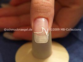 Nail art motif 162