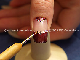 strass stones in crystal