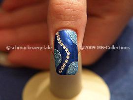 Nail art motif 169