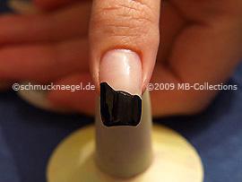 Nail art motif 174