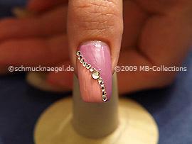 Nail art motif 194