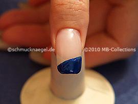 Nail art motif 209