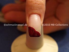 Nail art motif 212