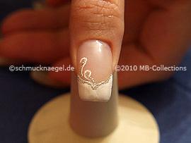 Nail art motif 213