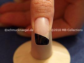 Nail art motif 219