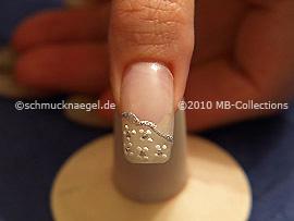 Nail art motif 221