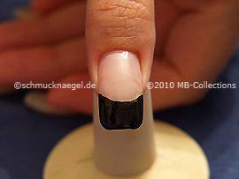 Nail art motif 226
