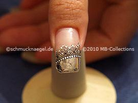 Nail art motif 227