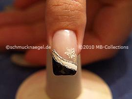 Nail art motif 229