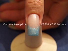 Nail art motif 230