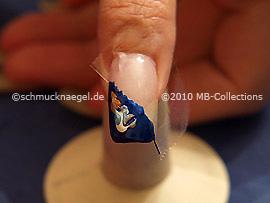 Nail art motif 233