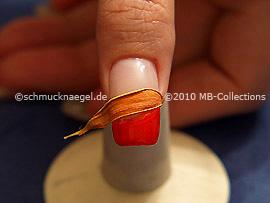 Nail art motif 234