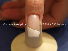 Nail art motif 235