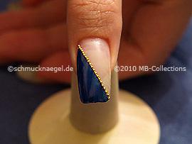 Nail art motif 242