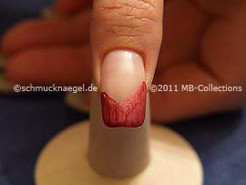 Nail art motif 247