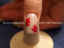 Nail art motif 250