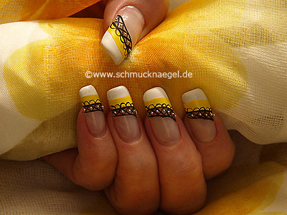 Design For Nails With Nail Art Bouillons Nail Art Designs